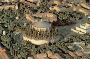 Mausoleul lui Augustus, redeschis dupa 14 ani de renovari