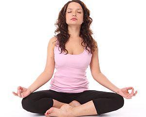 Meditatia ajuta la pierderea in greutate