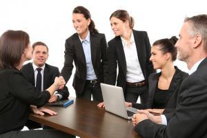 Interviu de angajare - sfaturi pentru a reusi sa te angajezi