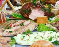Meniul de Paste: ce alimente sunt recomandate dupa perioada postului