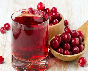Pentru ce este recomandat sucul de merisoare?