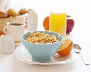 Alternative sanatoase pentru un mic dejun vegetarian