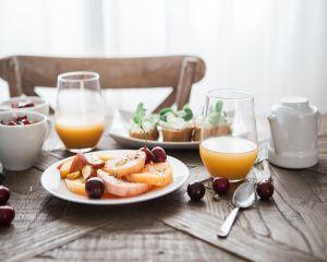 Ce alimente sa mananci la micul dejun daca vrei sa slabesti