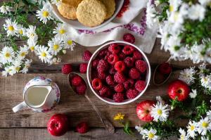 Idei pentru un mic dejun sanatos
