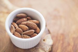Beneficiile uimitoare ale consumului de migdale pentru organismul tau!