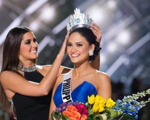 Cea mai mare gafa din lumea modei la Miss Univers 2015