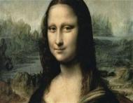 Este zambetul Mona Lisei fals?