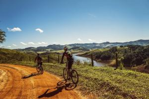 Mountain biking: 3 beneficii sanatoase ale acestui sport