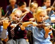 Oficial: muzica clasica in scoli, pentru toate clasele