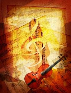 Muzica, un altfel de drog