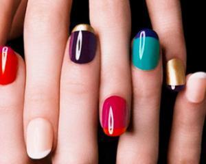 5 culori preferate de barbati pentru lacul de unghii al femeilor