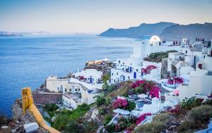 Concediu in Grecia - 5 motive sa alegi Grecia ca si destinatie de vacanta anul acesta