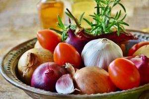 Alimente care pot combate stresul. Tu le consumi?