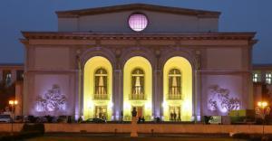 Spectacole in aer liber la Opera Nationala Bucuresti. Incepe stagiunea 2020-2021