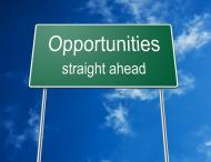 Iata cum sa exploatezi la maximum oportunitatile