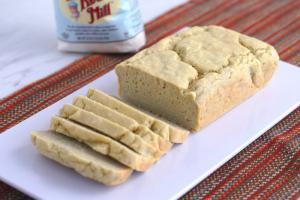 Reteta de paine fara drojdie