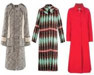 Ce modele de paltoane se poarta in primavara 2015