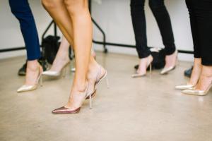 Cum iti alegi pantofii de dans