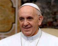 Papa Francisc: 10 sfaturi pentru o viata fericita