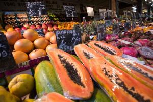 Papaya si beneficiile sale pentru sanatate