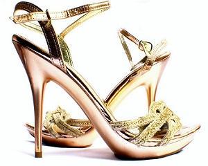 Sandalele perfecte. Cum le alegem?