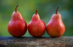 Perele, fructele miraculoase care nu trebuie sa lipseasca din alimentatie ta