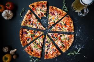 Pizza facuta in casa - cum prepari cea mai gustoasa pizza