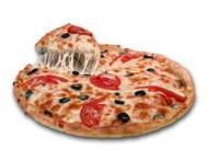 Ti-e pofta de pizza? Deseneaz-o!