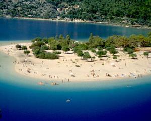 Top 3 destinatii de vacanta in Turcia