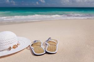 Cum sa te pregatesti pentru plaja