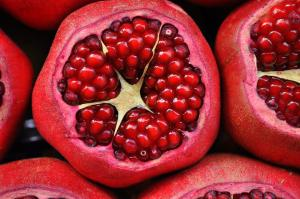 Consumul de rodie - cele mai importante benedicii pentru sanatate