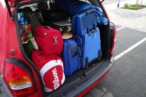 Ce obiecte trebuie sa nu-ti lipseasca din portbagaj?