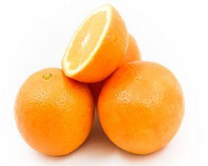 6 moduri de utilizare a cojilor de portocale