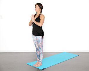3 exercitii de yoga pe care oricine le poate incerca