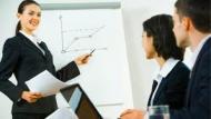 Cum sa faci o prezentare de succes