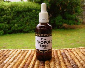 Ce boli si afectiuni putem trata cu propolis