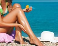 Cum protejam pielea sensibila de razele UV