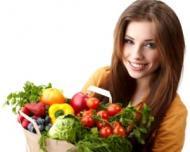 Fructe si legume care te protejeaza de razele ultraviolete