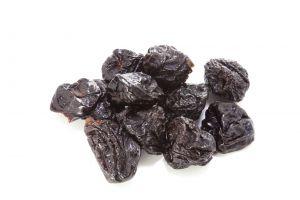 Linte cu prune uscate