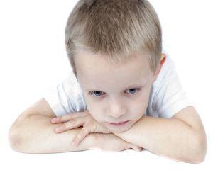 9 semne care te trimit cu copilul la psiholog