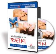 S-a lansat Ghidul complet pentru Vindecarea prin Reiki!
