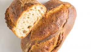 Reteta de paine simpla. O faci rapid, usor si ieftin