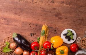 2 retete vegetariene usor de preparat