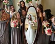 5 piese vestimentare pe care NU trebuie sa le porti la o nunta