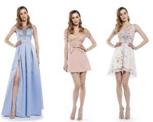 Cum sa te imbraci la o nunta: modele de rochii care sa te inspire