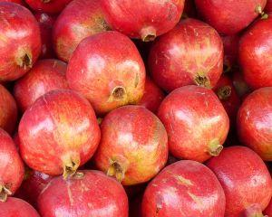 Rodia, fructul care curata arterele inimii