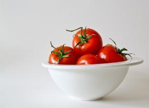 In tomate exista o substanta anticancerigena!