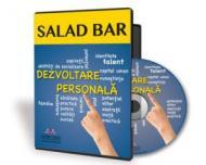 Ai aflat despre programul Salad BAR? Nu mai sta pe ganduri!