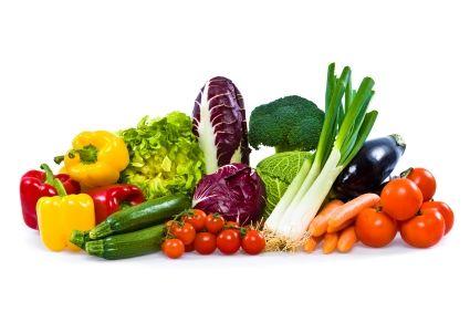 Alimente ideale pentru vegetarieni