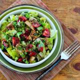 Fattoush si Tabbouleh, 2 salate libaneze de care te vei indragosti!